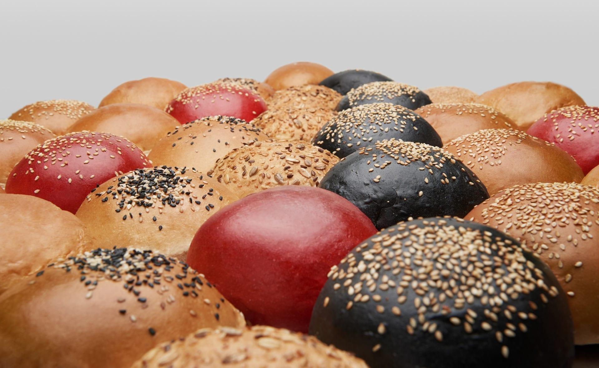 Unsere besten BEKABUN® Burger Buns für Gastronomie, Handel und Privatkunden.