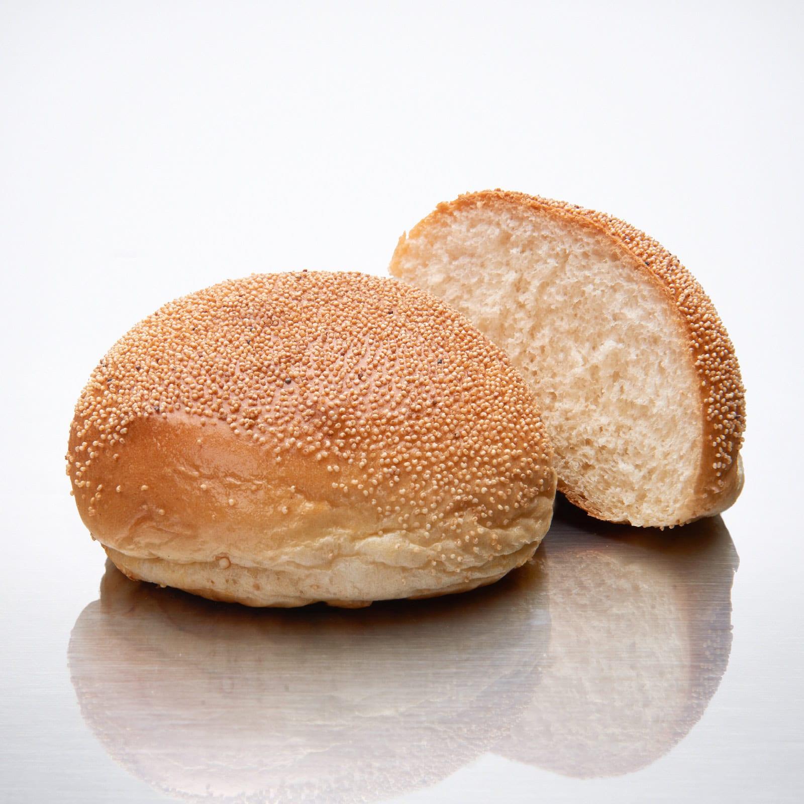 BEKABUN® NO 5 NY-Style Potato Roll
