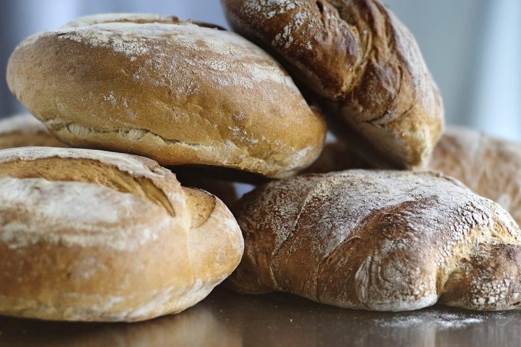 Fábrica – Brot