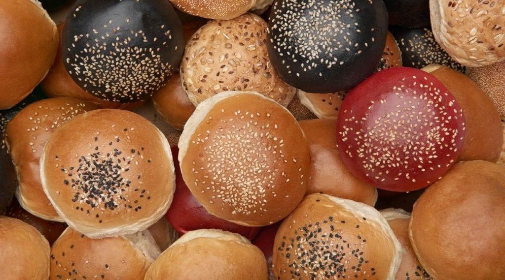 Der perfekte Bun für ihr Burger-Business